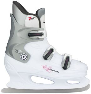 Dames schaatsen 0031