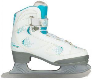 Dames schaatsen leer 3235