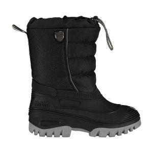 Snowboots 3Q 48064 ZWART
