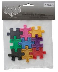 Deckstep puzzle