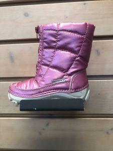 Bergstein snowboots roze