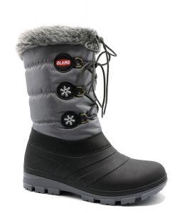 Snowboots Patty GRIJS