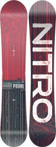 Prime Discort & Rambler Ultra