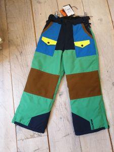 Kinder skibroek Dorauk jr